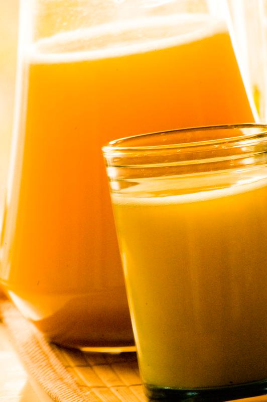 Apelsin juice