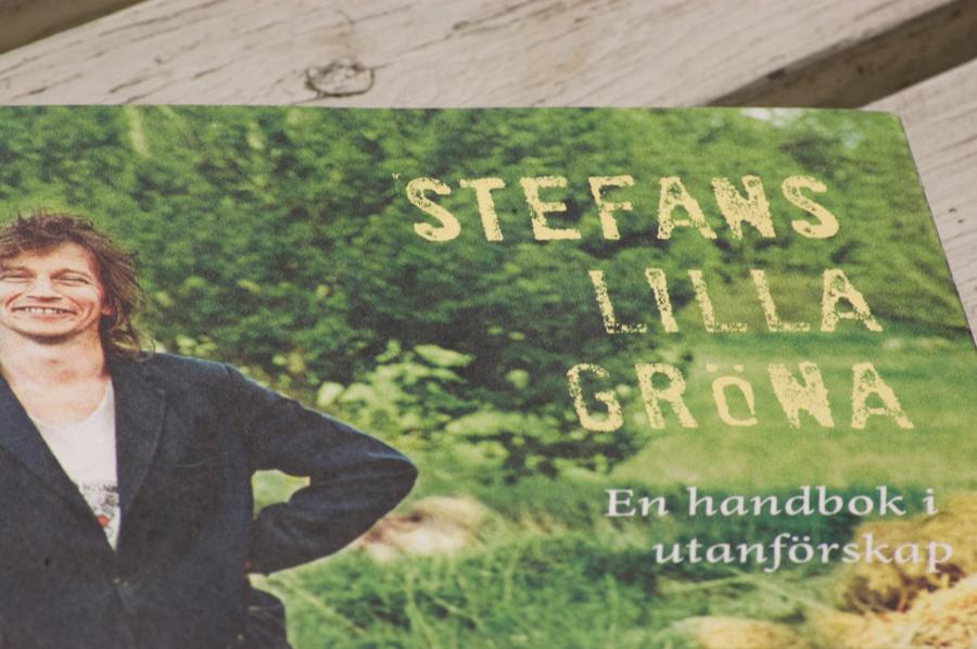 Stefan Sundström - En handbok i utanförskap