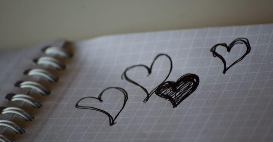 Allt blir ju bättre med lite kärlek
