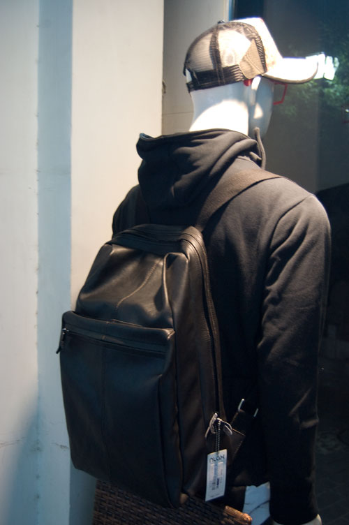 NLGX Design Store awesome backpack