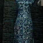 Damn! Nice dress!