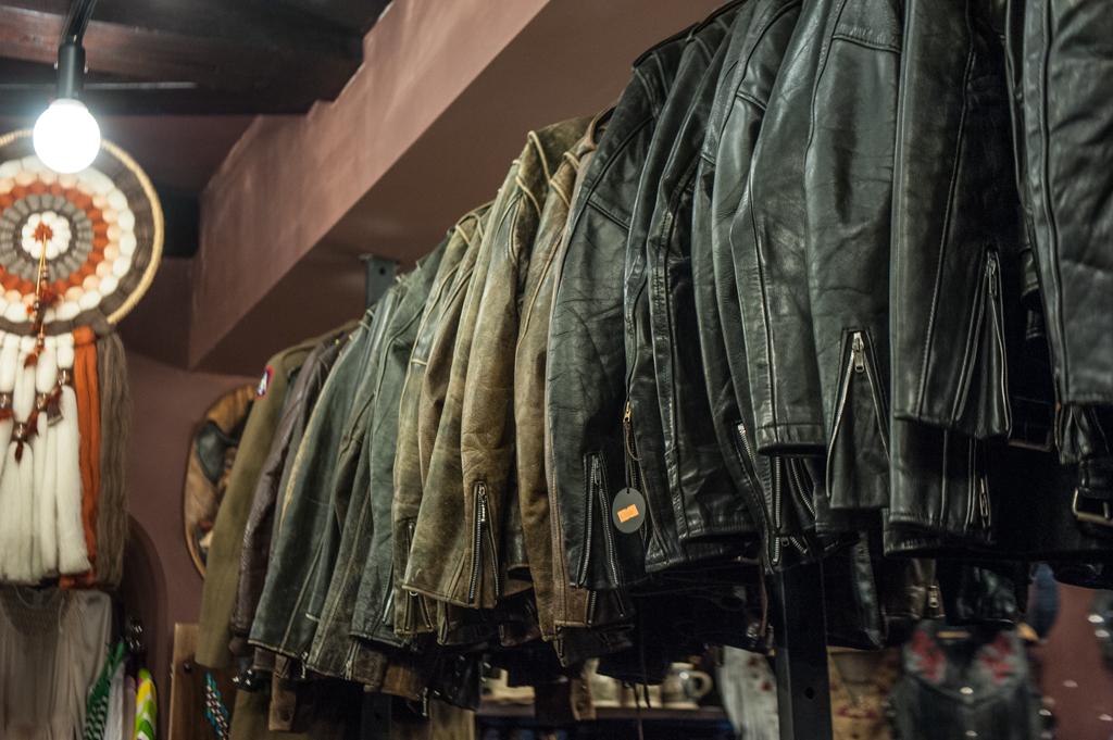 Fantastic Shop on Gulou Dong Da Jie.
